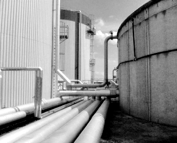 biogas plant in germany